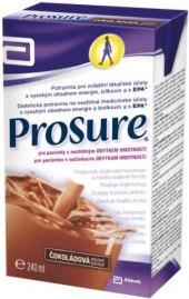 Tekutá strava při podvýživě Prosure
