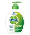 Tekuté mýdlo antibakteriální Dettol