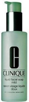 Tekuté čistící mýdlo Clinique