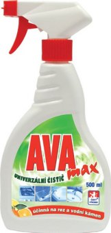 Prostředky čisticí AVA