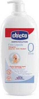 Tekuté dětské mýdlo Chicco
