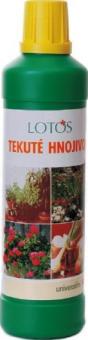 Tekuté hnojivo Lotos