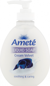 Tekuté mýdlo Ameté