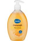 Tekuté mýdlo Bevola