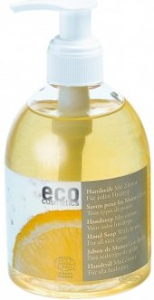 Tekuté mýdlo bio Eco Cosmetics