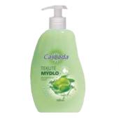 Tekuté mýdlo Cascada