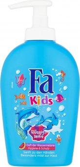 Tekuté mýdlo dětské Kids Fa