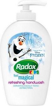 Tekuté mýdlo dětské Radox