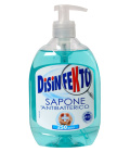 Tekuté mýdlo Disinfekto