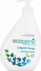Tekuté mýdlo Ecogenic