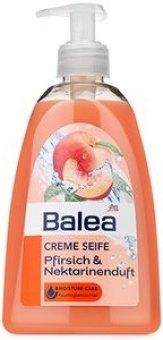 Tekuté mýdlo krémové Balea