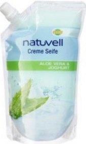 Tekuté mýdlo Natuvell - náhradní náplň