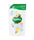 Tekuté mýdlo Radox - náhradní náplň