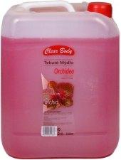 Tekuté mýdlo Clear Body - náhradní náplň