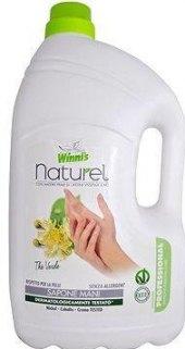 Tekuté mýdlo Winni's Naturel