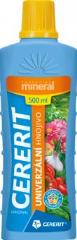 Tekuté univerzální hnojivo Cererit