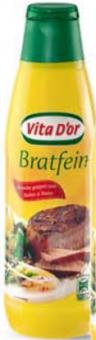 Margarín tekutý na smažení Vita D'Or