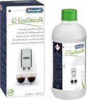 Tekutý odvápňovač EcoDecalk DeLonghi