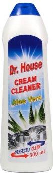 Čisticí písek tekutý Dr. House