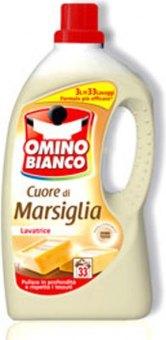 Prací gel Omino Bianco