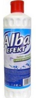 Škrob tekutý Alba Efekt