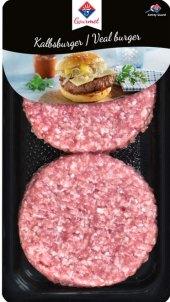 Telecí burger Gourmet