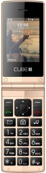 Telefon Cube1 VF200