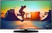Smart 4K Ultra HD televize Philips 50PUS6162/12