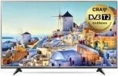 Smart UHD televize LG 55UH605V