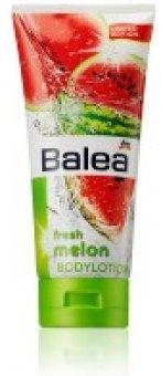 Tělová emulze Balea