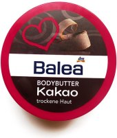 Máslo tělové Balea