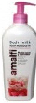 Tělové mléko Amalfi