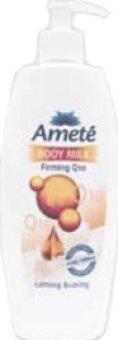Tělové mléko Ameté