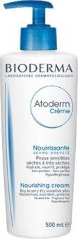 Tělové mléko Atoderm Bioderma