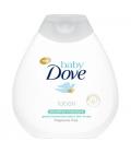 Tělové mléko Baby Dove