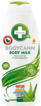 Tělové mléko Bodycann Annabis