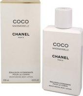 Tělové mléko Coco Mademoiselle Chanel