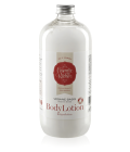 Tělové mléko Cosmetic Kitchen
