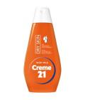 Tělové mléko Creme 21