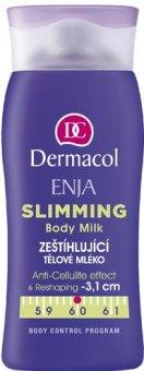Tělové mléko Slimming Enja Dermacol
