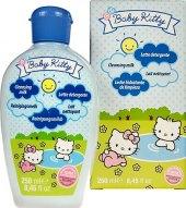 Tělové mléko dětské Baby Kitty