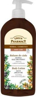 Tělové mléko Green Pharmacy