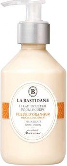 Tělové mléko La Bastidane