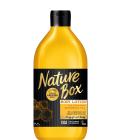 Tělové mléko Nature box