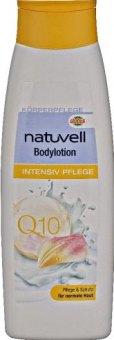 Tělové mléko Q10 Natuvell