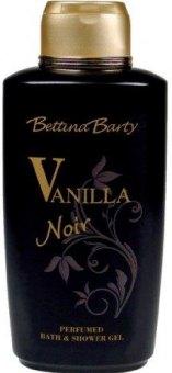 Tělové mléko Vanilla Noir