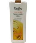 Tělové mléko Vitamin Complex Shelley