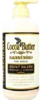 Balzám tělový Cocoa Butter