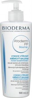 Tělový hydratační balzám PP Baume Atoderm Bioderma
