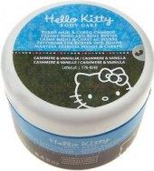 Tělový krém dětský Body Care Hello Kitty